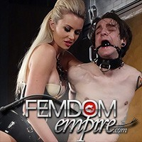 Femdom empire free