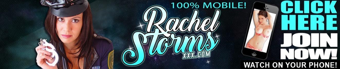 Rachael Storms XXX