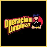 Operacion Limpieza