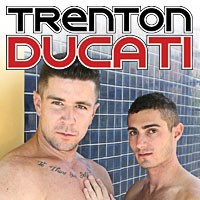 Trenton Ducati