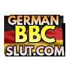German BBC Slut