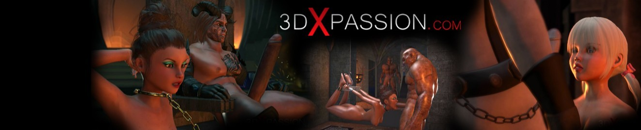3DXPassion