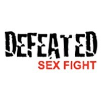 Defeated Sex Fight