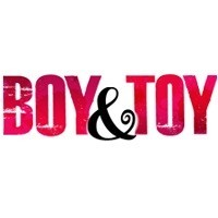 Boy And Toy