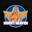Horny Heaven