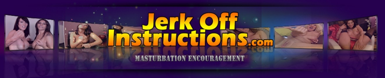 JerkOffInstructions