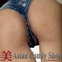 Asian Candy Shop