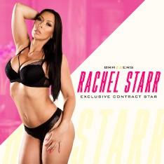 Pornstar Rachel Starr