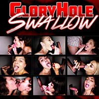 Glory Hole Swallow - Pornographic Movies