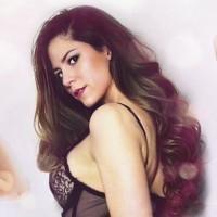 Ashley Alban