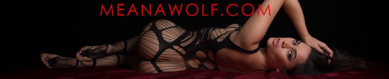Meana Wolf