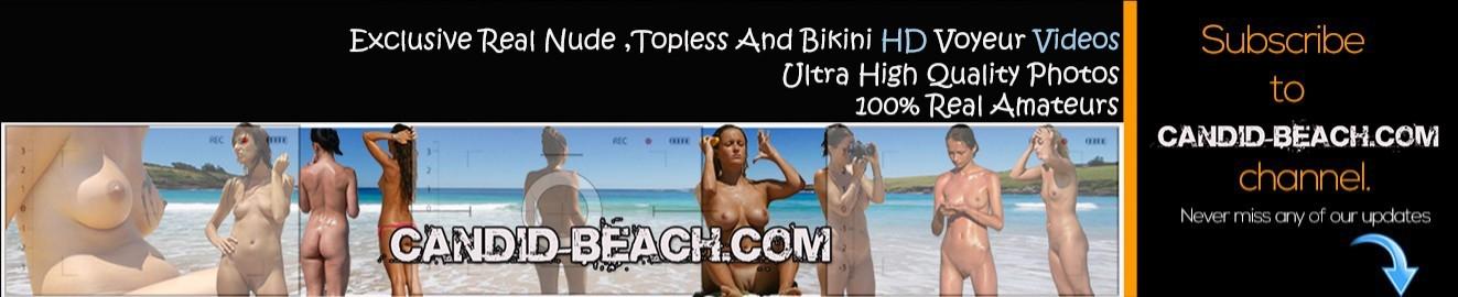 Candid Beach