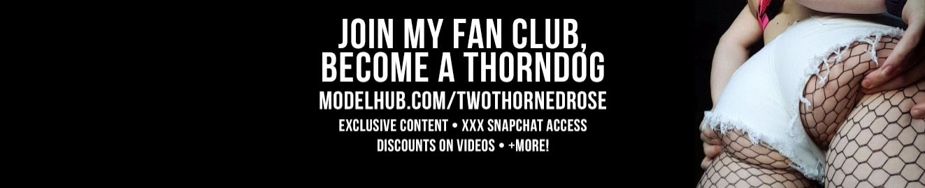 twothornedrose