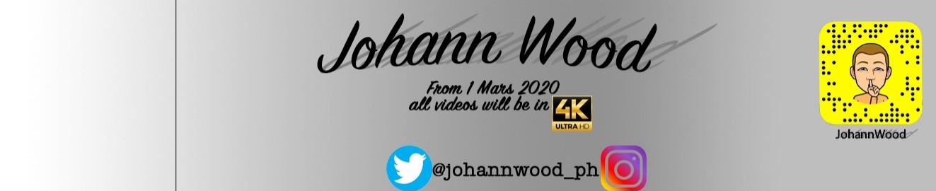 Johann Wood
