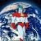 Captain-Earth