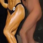 musclecummer