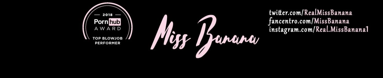 Miss Banana