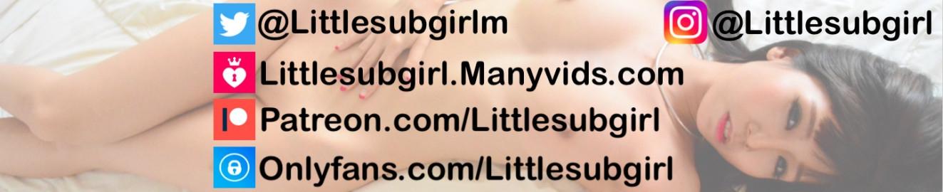 Littlesubgirl