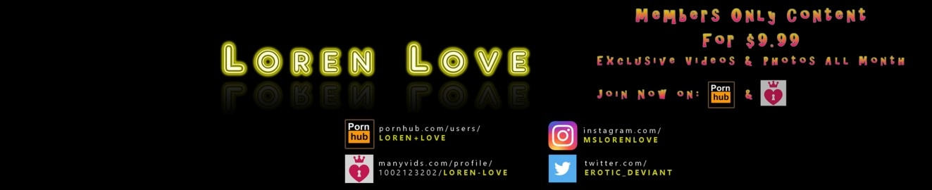 Loren Love