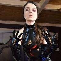 Mistress Mercer