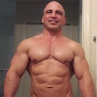 Tony Dinozzo