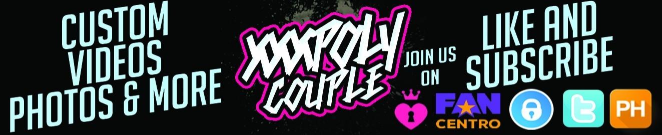 XXXPOLYCOUPLE