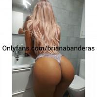 Briana Banderas
