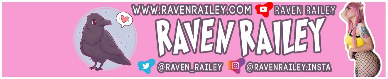 Raven Railey