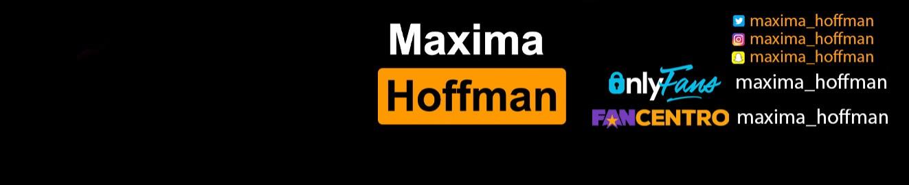Maxima Hoffman