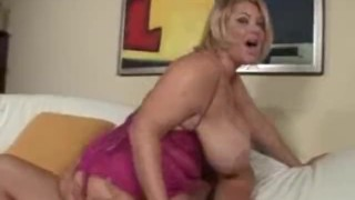 Samantha 38G BBW's blowjob titkuck and lained  big breast natural tits ass huge tits titfuck bbw boobs babe blond