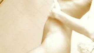 Shower sensual anita dark shower russian