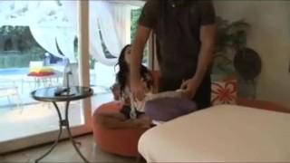 Amia's Tight Massage Creep porno