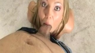 Hot Ass Blonde Ally Kay Gets Her Fat Pussy Fucked Hard And Creampied Teenager facial