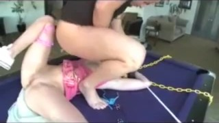 Corner Pocket Jennifer White  humiliated.com sclip teen bdsm pornpros.com cumshot fetish hardcore natural-tits petite humiliated bondage facial