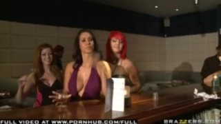 Isis Love - Pussy Cocktail - Brazzers Of babe