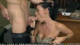 Vanilla Deville - Mommy Needs To Find A Way - Brazzers