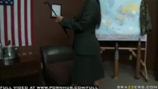 Jenaveve Jolie - General Juggz - Brazzers Big job