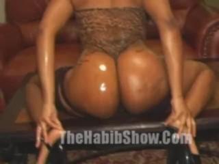 Nude sexy ebony teens