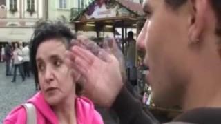 Granny humped tourist gets oma sclip