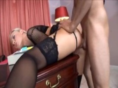 Erotic bisexual fuck