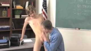 Teacher ending pissed off gets happy teacher sclip