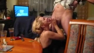 Wild New Year party with NadjaSummer and BiJenny  german groupsex merry4fun.com sclip homemade party cumshot euro amateur blowjob