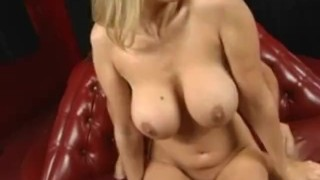 On ann hunt julia cougar the brazzers milf dick