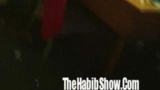 First time seeing a BBW 38DDD thai gettin pussy fucked by hairy arab