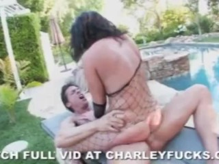 Charley Chase Extreme