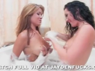 Jayden jaymes first anal experience with phoenix marie