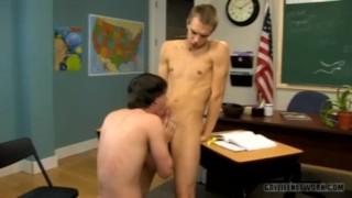 Gay Cuties Classroom Fuck Oral rimming