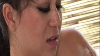 Masseuse offers Anal Sex during a Nuru Massage  sclip kissing couple asian cumshot tattoo massage shower brunette oil anal nurumassage.com hand job huge tits