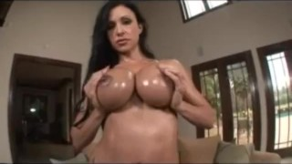 Fine Ass Jewels Jade Bares Boobs!  hardcore milf mother cougar pornpros.com tit fuck big tits sclip ass huge tits babe pornstar