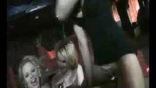 ポルノシリーズ - ホーニーホッティーズバックワイルドパーティー